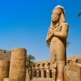 Ancient Egypt and Sharm