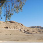 Exclusive visit to the El Kab Tombs