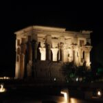 Stunning Philae Temple