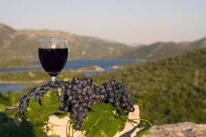 Croatian wine