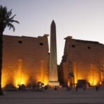 The best attractions in Egypt