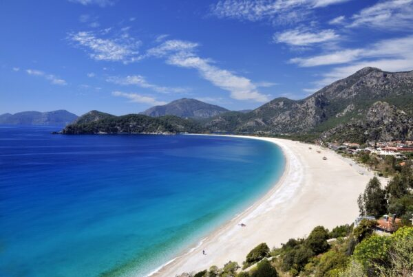 Turkey Beaches