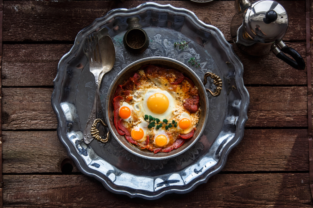Best Breakfast Choices In Egypt Explore Travel And Cruises